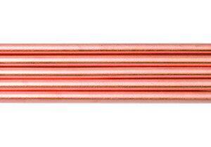 Electrozi craituire arc - aer ∅13.0 x 300mm (50 bucati)